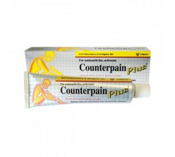 Pomada 50gr - Counterpain Plus