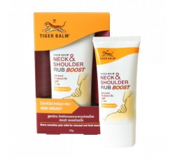 Neck & Shoulder Boost 50gr - Balsamo de Tigre