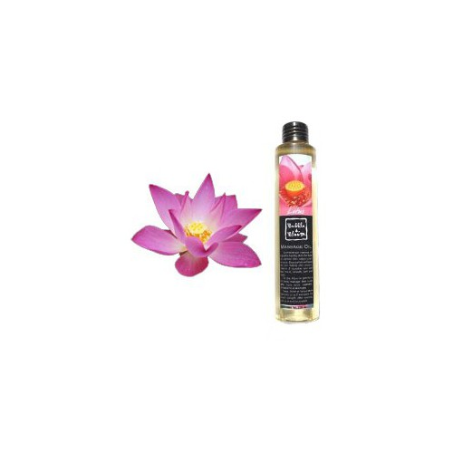 Lotus 150ml - Aceite de Masaje