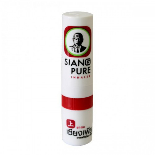 Inhalador Siang Pure
